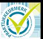 Logo Praktijkkeurmerk